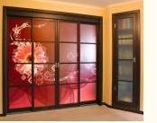Виды раздвижных дверей и их преимущества