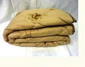 Преимущества использования одеяла из верблюжьей шерсти