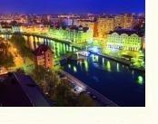 Куда можно отправиться из Калининграда?