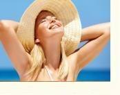 Польза солнечных лучей для организма человека.