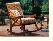 Особенности выбора кресла-качалки для дома.