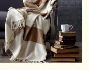 Как выбрать качественное одеяло или плед?
