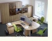 Особенности выбора офисной мебели.