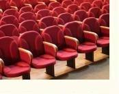 Особенности выбора театральных кресел